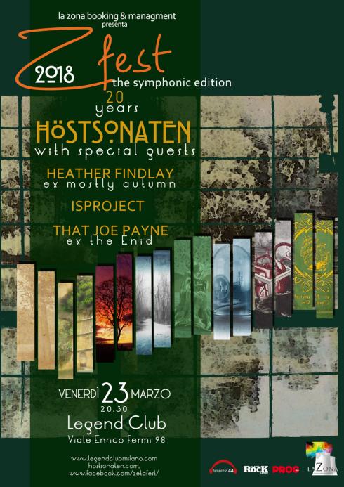 Manifesto Z-Fest 2018